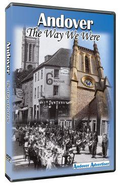 Andover: The Way We Were