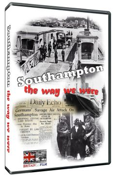 Southampton: The Way We Were