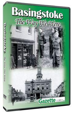 Basingstoke: The Way We Were