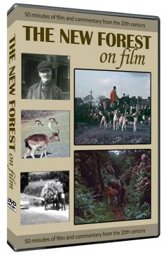 The New Forest On Film
