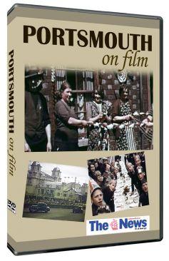 Portsmouth On Film