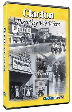Clacton: The Way We Were