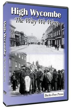 High Wycombe: The Way We Were