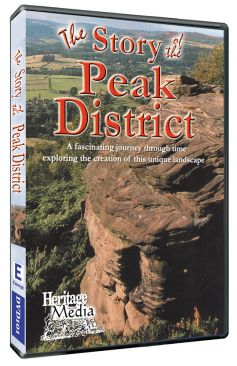 The Story of the Peak District