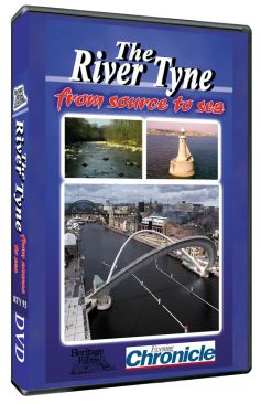 The River Tyne: From Source to Sea