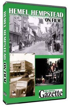 Hemel Hempstead on Film