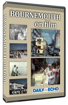 Bournemouth On Film