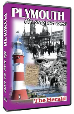 Plymouth: The Way We Were