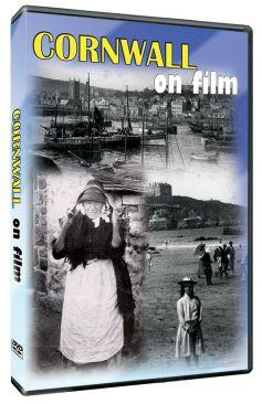 Cornwall On Film