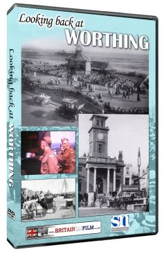 Looking back at Worthing