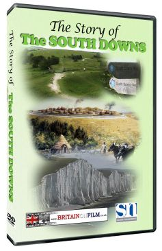 The Story of the South Downs