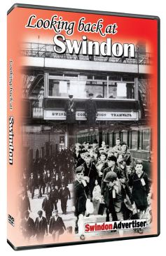 Looking back at Swindon