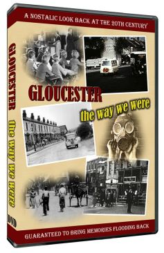 Gloucester: The Way We Were