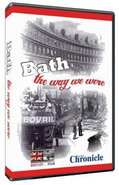 Bath: The Way We Were