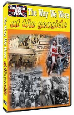 The Way We Were At The Seaside