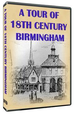 A Tour of 18th Century Birmingham