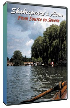 Shakespeare's Avon: From Source to Severn