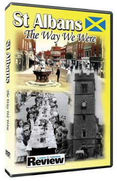 St Albans: The Way We Were
