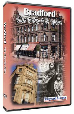 Bradford: The Way We Were (Part 1)