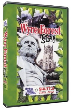 The Wyre Forest Story