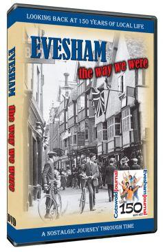 Evesham: The Way We Were