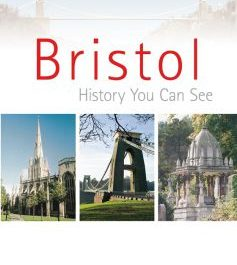 BOOK: Bristol - History You Can See