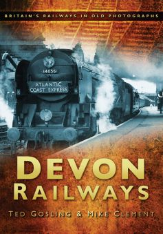BOOK: Devon Railways