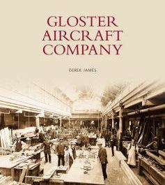 BOOK: Gloster Aircraft Company