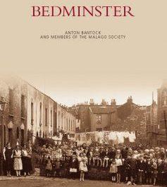 BOOK: Bedminster