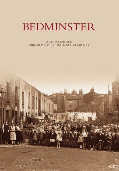 BOOK: Bedminster