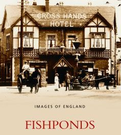 BOOK: Fishponds