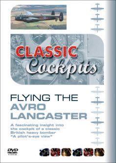 Flying The Avro Lancaster