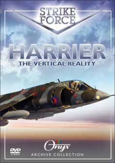 Harrier: The Vertical Reality
