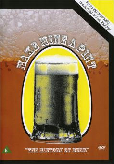 Make Mine A Pint: The History of Beer