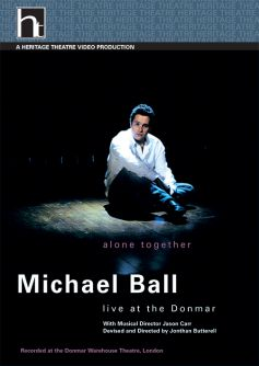 Alone Together: Michael Ball Live At The Donmar