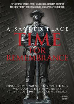 A Sacred Place: A Time For Remembrance