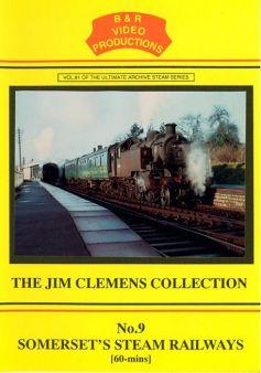 Somerset's Steam Railways
