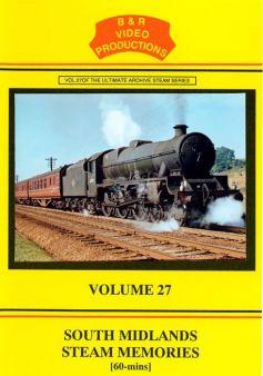 South Midlands Steam Memories