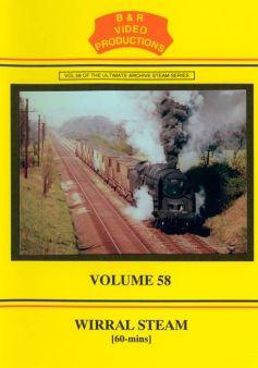 Wirral Steam