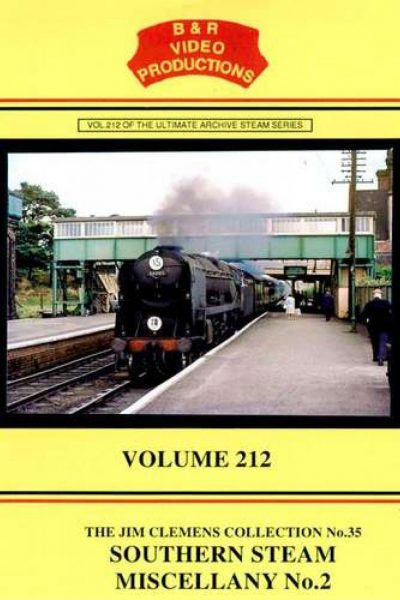 Southern Steam Miscellany Part 2