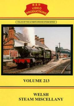 Welsh Steam Miscellany