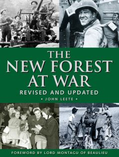 BOOK: The New Forest At War