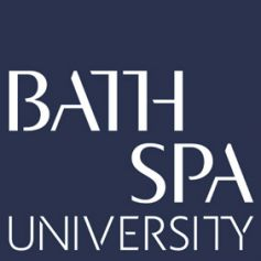 Bath Spa Graduation DVD - February 2018