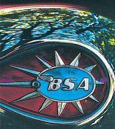 Best Of British: BSA