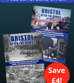 Bristol After The Bombs - Full Set (2 DVDs)