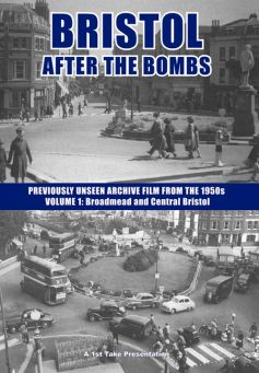Bristol After The Bombs Volume 1