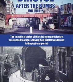 Bristol After The Bombs Volume 2