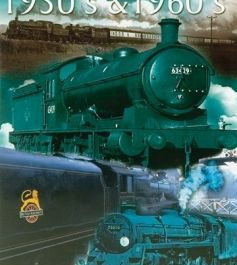 British Steam In The 1950s and 1960s