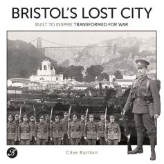 BOOK: Bristol's Lost City