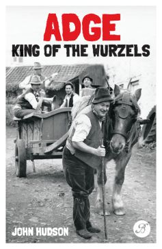 BOOK: Adge - King of the Wurzels
